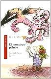 El monstruo peludo: 11 (Ala Delta - Serie roja)