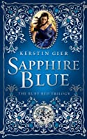 Sapphire Blue (Ruby Red Trilogy)
