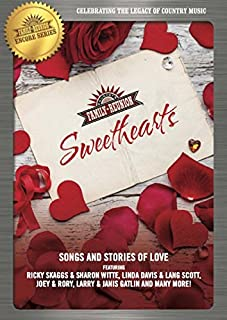 Country's Family Reunion: Sweethearts