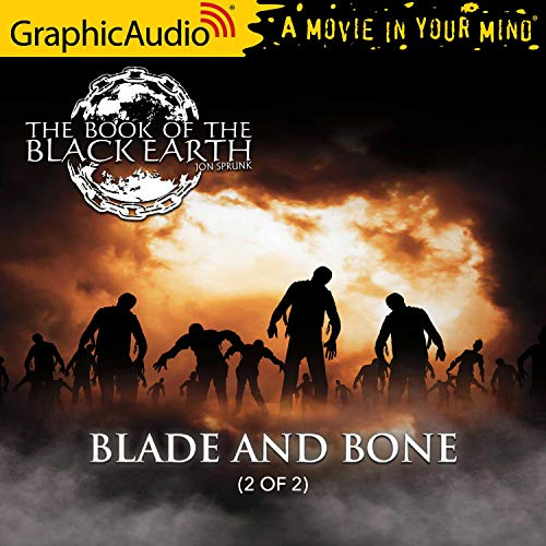 Blade and Bone (2 of 2) cover art