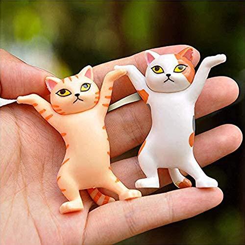 Image result for Dancing Cat Pen Holder amazon