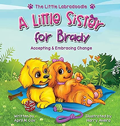 A Little Sister for Brady
