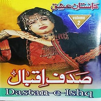 Dastan-E-Ishq, Vol. 2