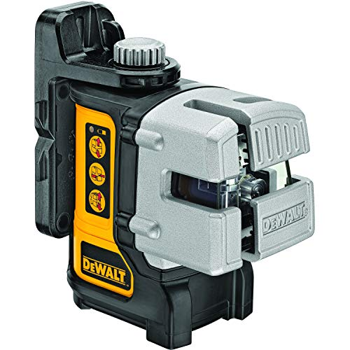 Best dewalt laser level 360