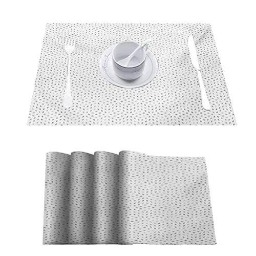 mantel antimanchas gris fabricante L'sWOW