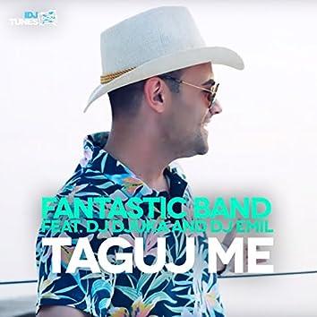 Taguj Me (feat. DJ Djuka, DJ Emil)