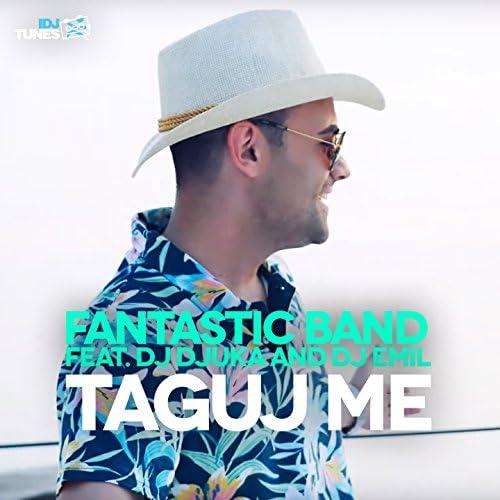 Fantastic band feat. DJ Djuka & Dj Emil