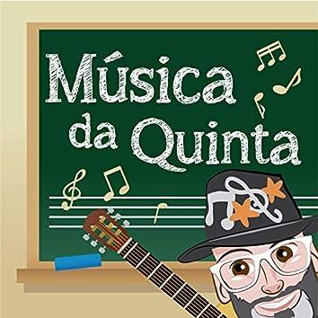Música da Quinta