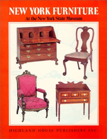 New York Furniture at the New York State Museum