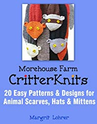 what is knit a critter