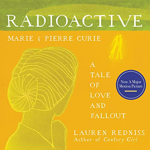 Radioactive cover art