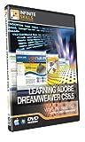 Beginners Dreamweaver CS5.5 Training DVD - Over 9 Hours of Training