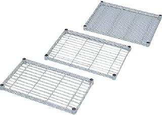 アイリスオーヤマ メタルラック 棚板 ポール径19mm 幅45×奥行30cm 耐荷重75kg メタルミニ MTO-4530T