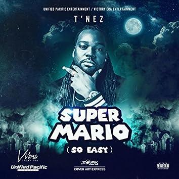 Super Mario (So Easy)