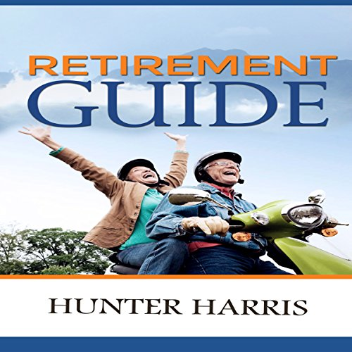 Retirement Guide audiobook cover art
