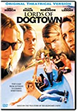 Best lords of dogtown surfing Reviews
