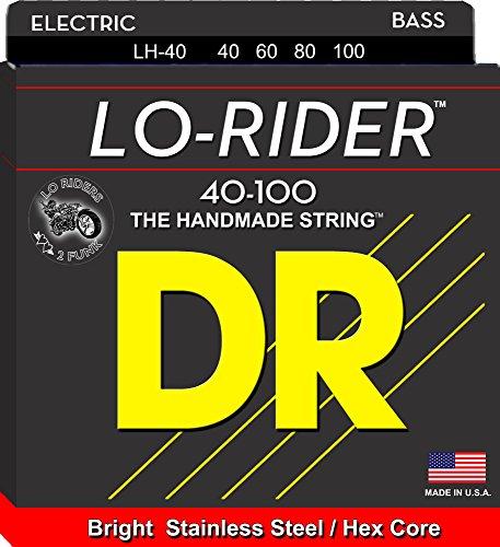 8位:DR『LO-RIDER LH-40』