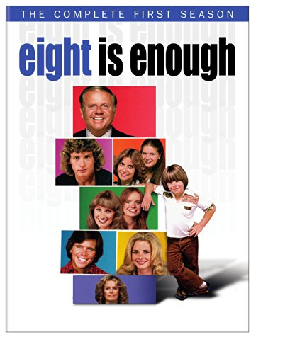 Eight Is Enough: Season 1