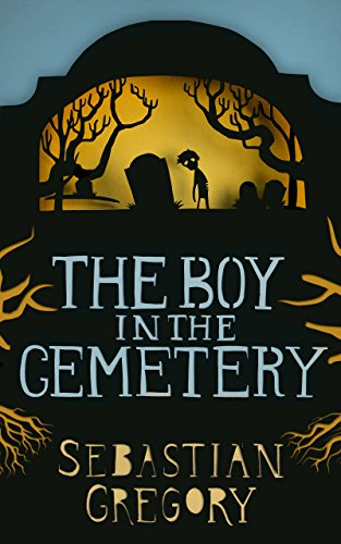 The Boy In The Cemetery