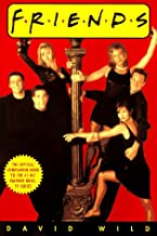 Friends: The Official Companion Book
