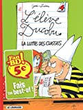 Elève Ducobu, tome 4 - La lutte des classes