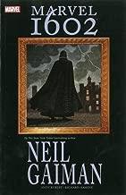 Marvel 1602 by Gaiman, Neil(February 24, 2010) Paperback