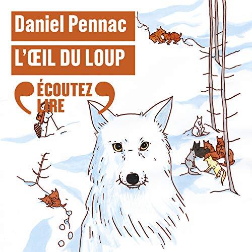 L'oeil du loup  By  cover art