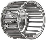 Tjernlund 950-1011 Impeller Wheel Kit for HS1, GPAK1 Sidewall Power Venters