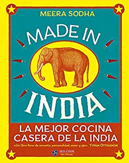 Made in India (Spanish Edition) by [Meera Sodha]