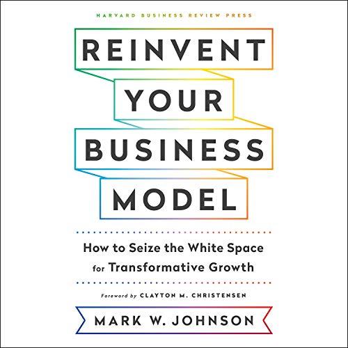 Reinvent Your Business Model Titelbild
