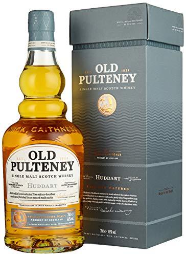 Old Pulteney Huddart Whisky 46% vol (1 x 0.7 l)