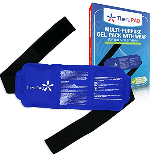 TheraPAQ Reusable Hot & Cold Wrap Sale: Save up to 50% off select Products