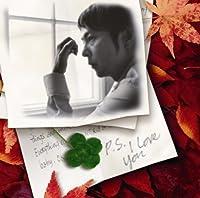 Chiisana Inori: Ps I Love You by Hideaki Tokunaga (2008-10-08)