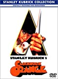 時計じかけのオレンジ [DVD] image