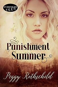 Punishment Summer by [Peggy Rothschild]