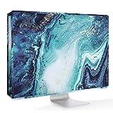 MOSISO Monitor Polvo Funda 26, 27, 28, 29 Pulgadas Panel de LCD/LED/HD Antiestático Pantalla de...