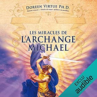 Couverture de Les miracles de l'archange Michael