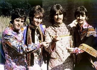 The Beatles Magical Mystery Tour Photo Print 13x19