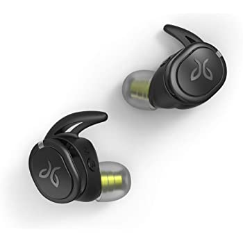 Jaybird  フルワイヤレスイヤホン JBD-RUN-002BK  ブラック Bluetooth 防水 防汗 IPX7 RUN XT 国内正規品 1年間メーカー保証