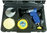 Astro 3050 Complete Dual Action Sanding and Polishing Kit by Astro Pneumatic Tool