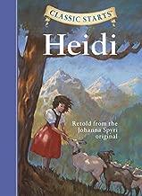 Heidi (Classic Starts)