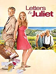 Letter To Juliet Movie