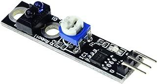 STOBOK Infrared Line Track Sensor Module Line Tracking Arduino for KY-033