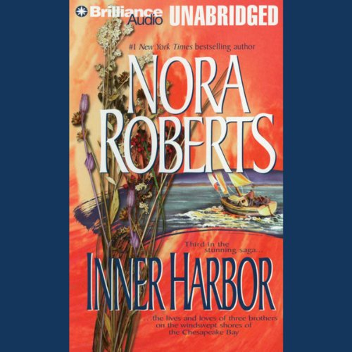 Inner Harbor audiobook cover art