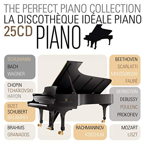 Perfect Piano Collection
