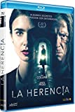 La herencia [Blu-ray]