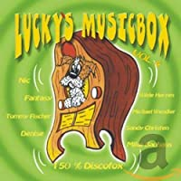 Lucky's Music Box 4