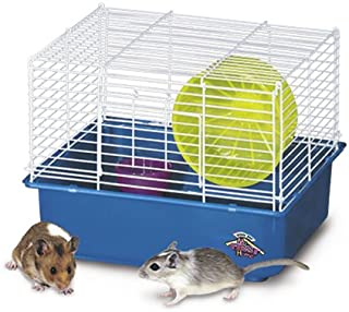 Super Pet Deluxe Hamster My First Home