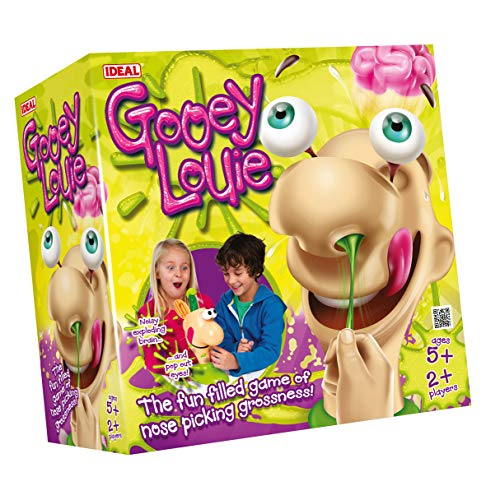 Gooey Louie spel [import]
