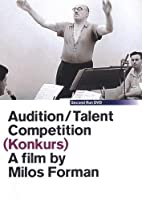 Audition/Talent Competition - Subtitled